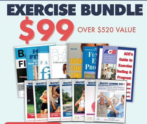 Lifestyle Medicine Exercise Bundle