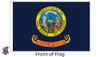 Idaho 8x12 Feet Nylon State Flag Made in USA