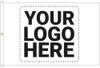 Custom Single Sided 10ftx15ft Nylon Flag 10x15 Made in USA 10'x15'
