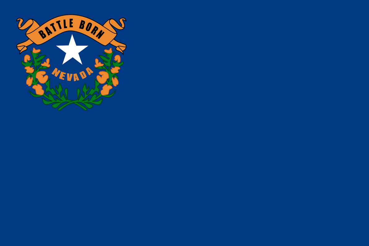 Battle Born: The Proud History of the Nevada Flag
