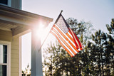 4 Reasons To Fly A Flag At Your House
