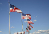 Flagpole Guidelines and Flag Etiquette