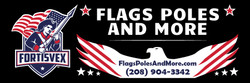 Flags Poles And More (208) 904-3342