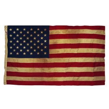 Heritage 3'x5' Cotton 50-Star Flag