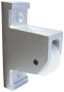 Vertical Mount Pulley