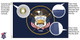 Utah 4x6 Feet Nylon State Flag Made in USA