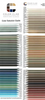 COLOR SELECTION CHART