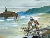Look Unto Jesus As Jonah Did