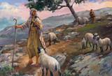 Through The Eyes Of A Shepherd
