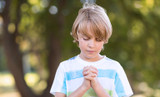 Prayer In The Father's Honour