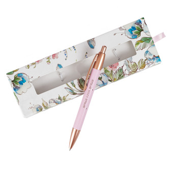 Grace Upon Grace - John 1:16 Pen Gift Set
