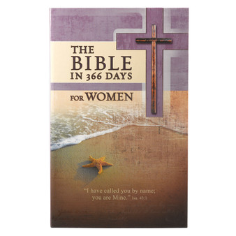 The Bible in 366 Days for Women Devotional