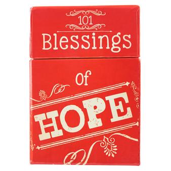 101 Blessings of Hope