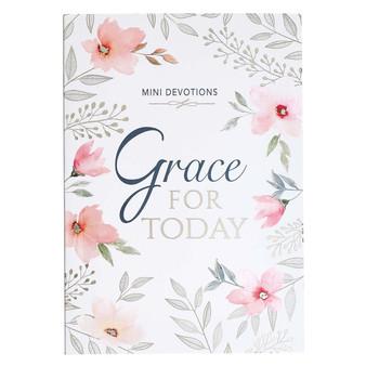 Grace For Today Mini Devotions