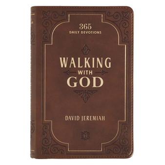 Walking With God Devotional