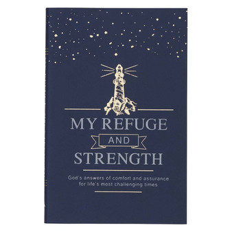 My Refuge and Strength Gift Book
