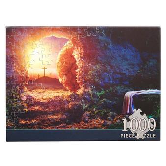 The Resurrection 1000-piece Jigsaw Puzzle