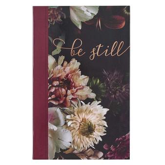 Be Still Flexcover Journal - Psalm 46:10