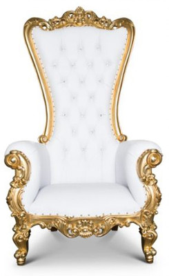 The Most Costly Throne
