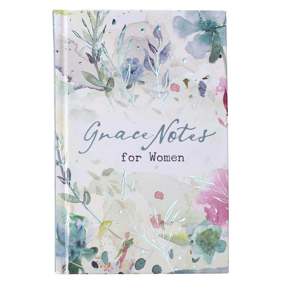 GraceNotes for Women Promise Book