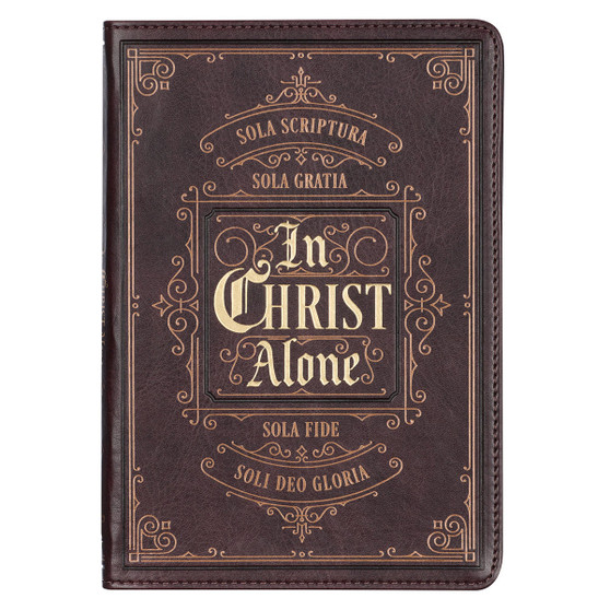 In Christ Alone Gift Book