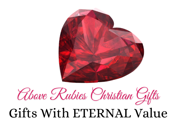 Above Rubies Christian Gifts
