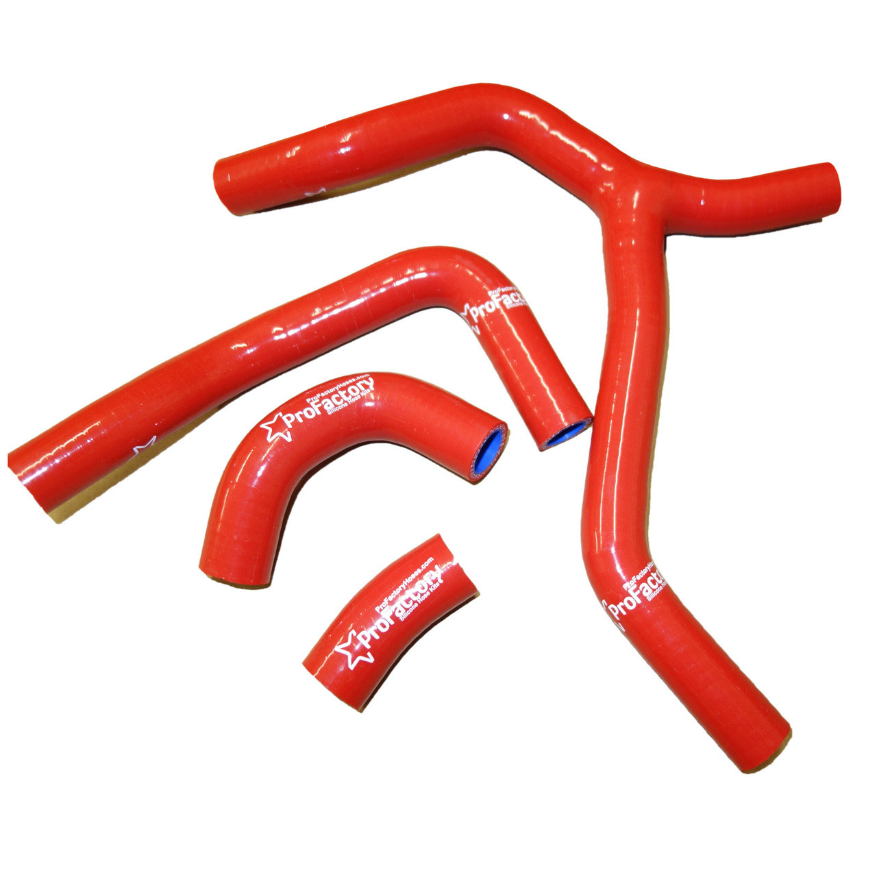 FOR HONDA CRF450R CRF 450 R 2013-2014 13 14 silicone radiator hose RED