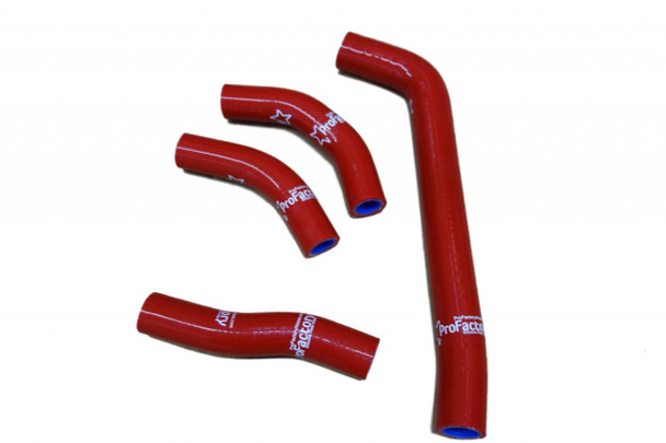Honda CRF 250 hose kit 2010 2011