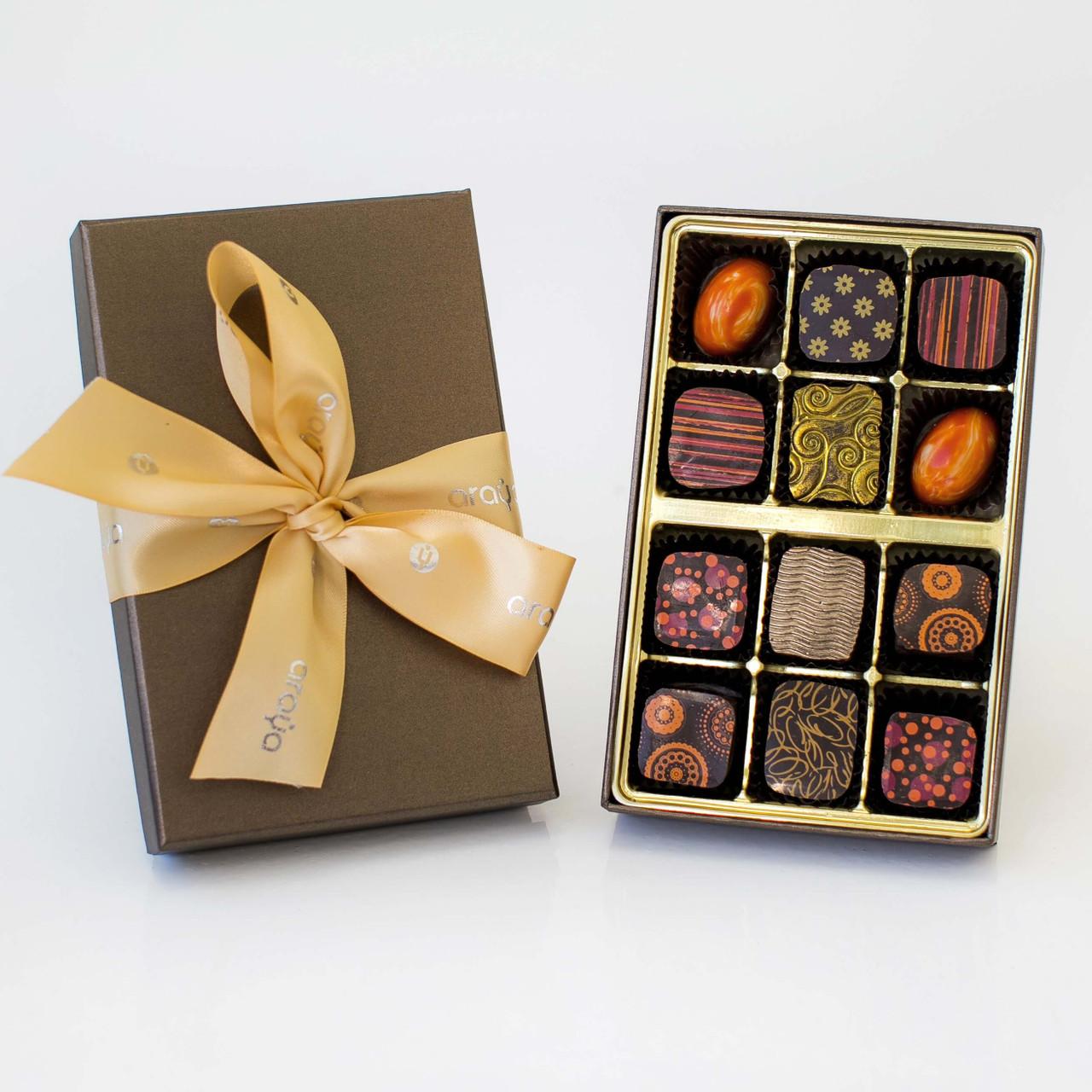 CHOCOLATE & WHITE WINE PAIRING From$22-$75