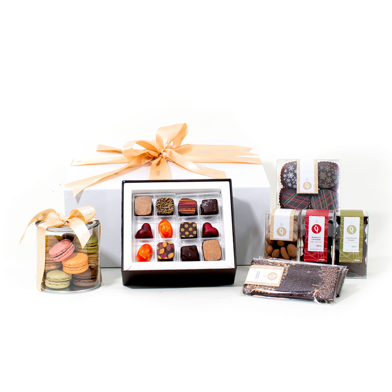 Indulgence Gift Box - In store only