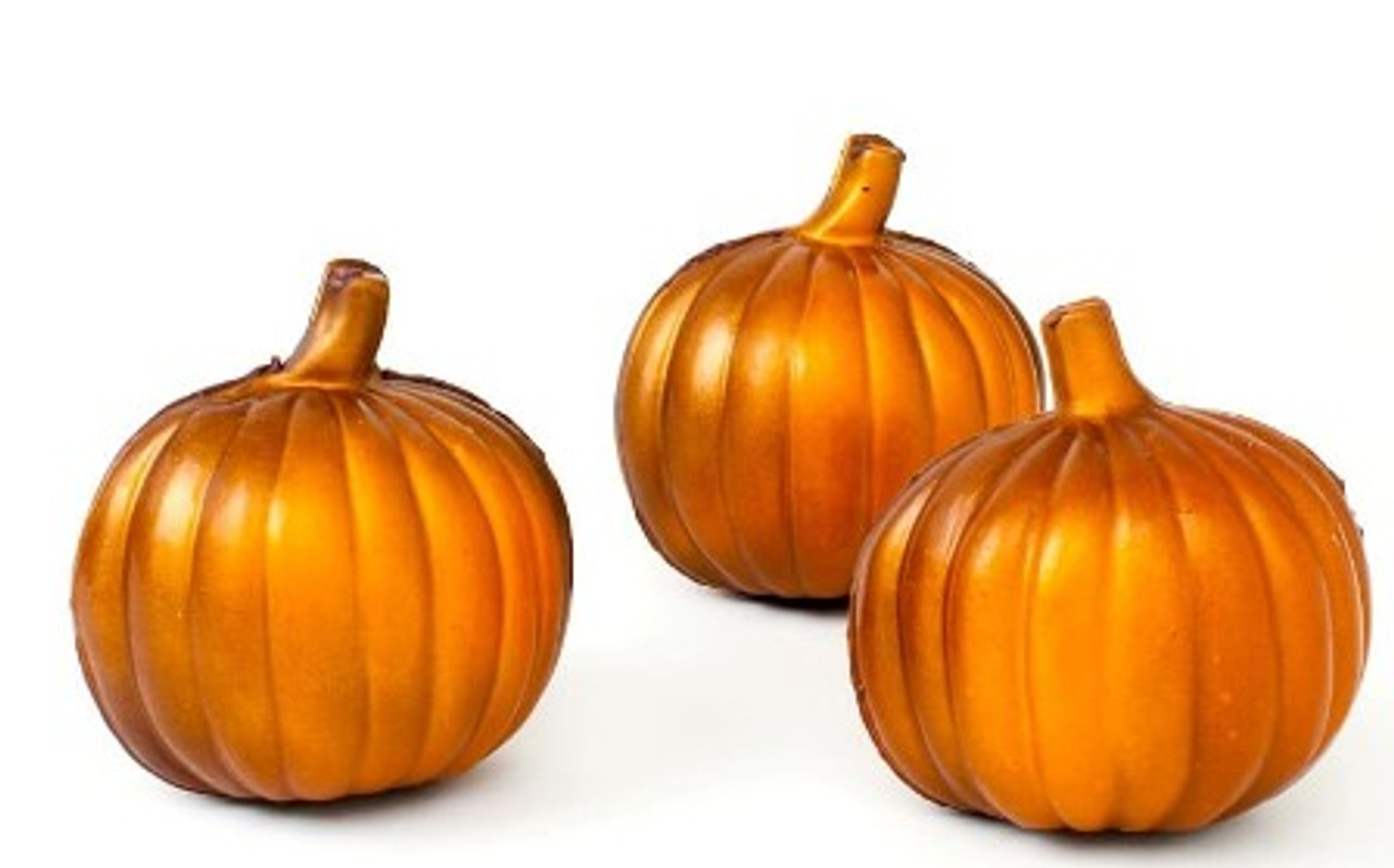 Chocolate Pumpkin - In Store Only