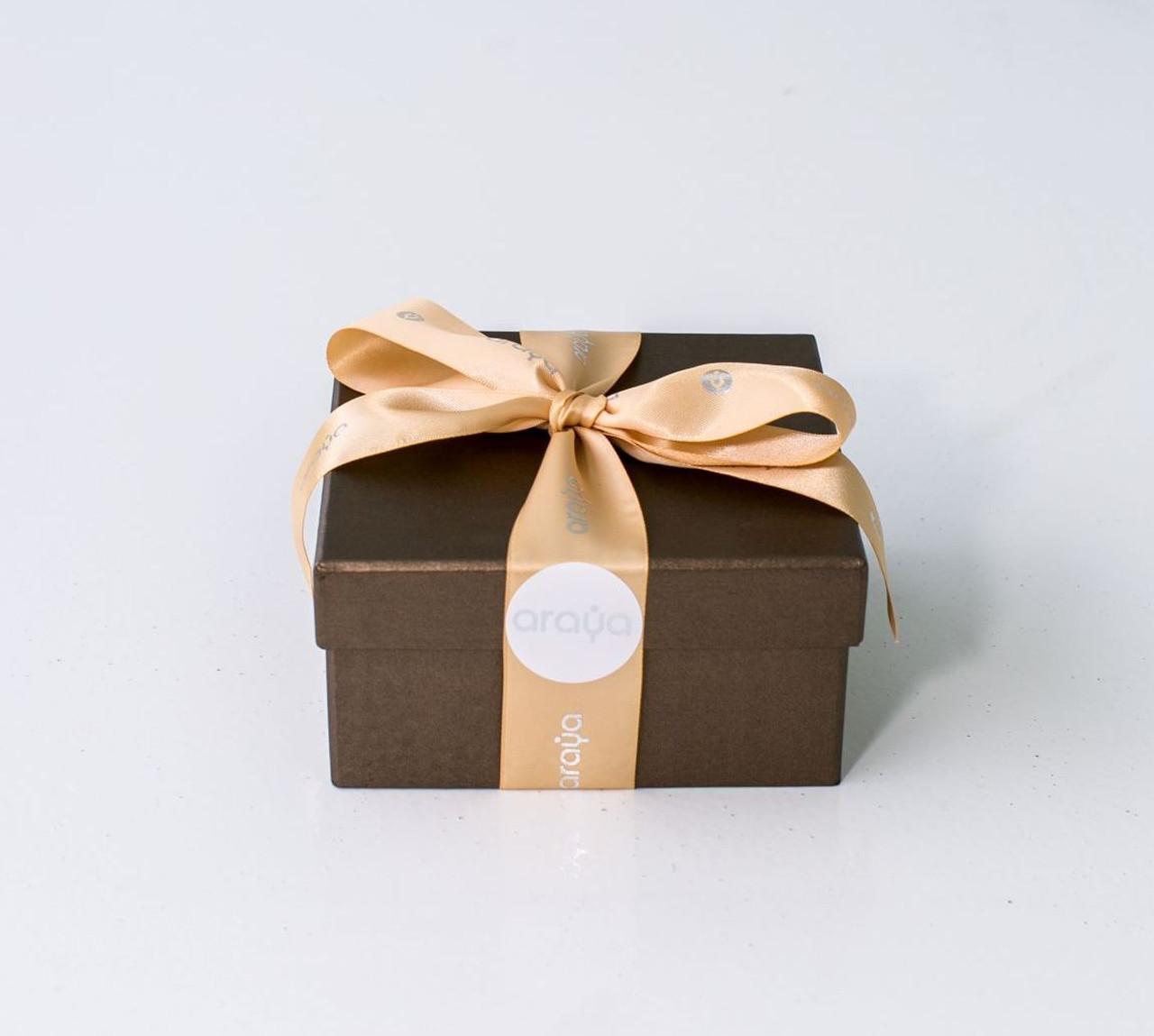 18  Macaron Gift Box  -