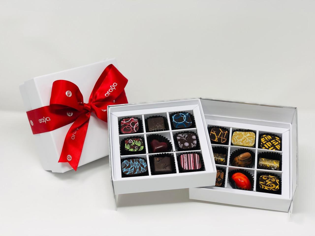18 Combination Gift Box -