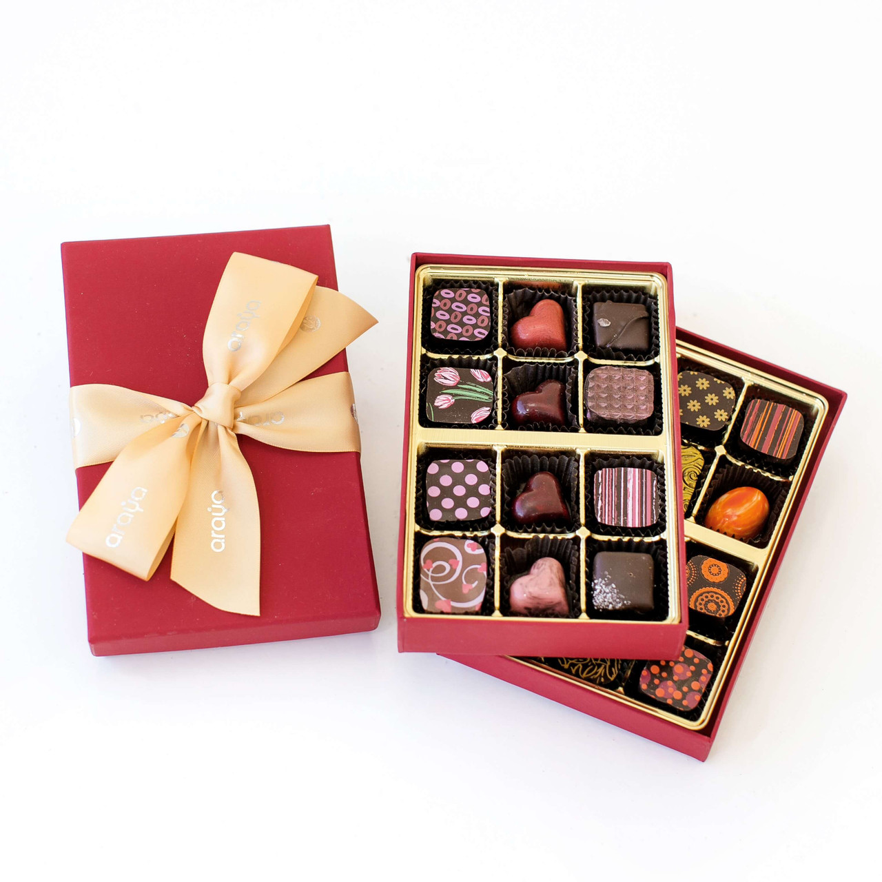 24 Chocolate Gift Box