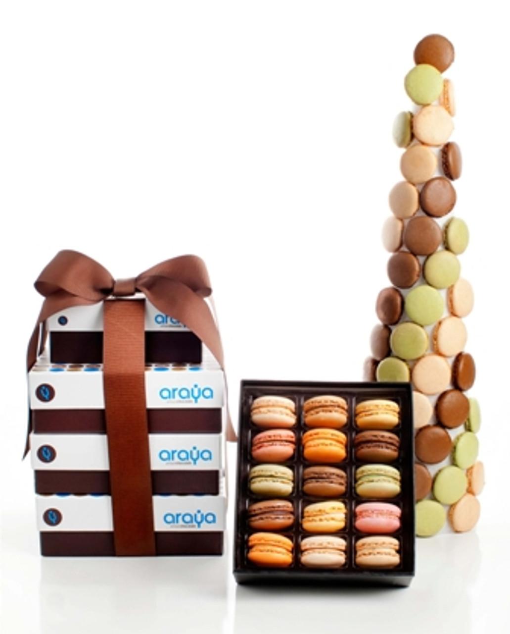 15  Macaron Gift Box