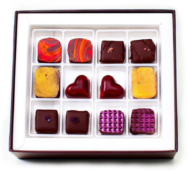 CHOCOLATE & RED WINE PAIRING From$22-$75