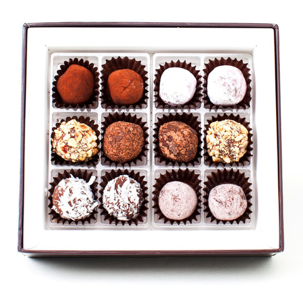 TRUFFLES From$22-$75