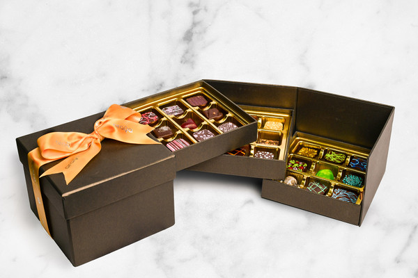 27 Chocolate Gift Box  -
