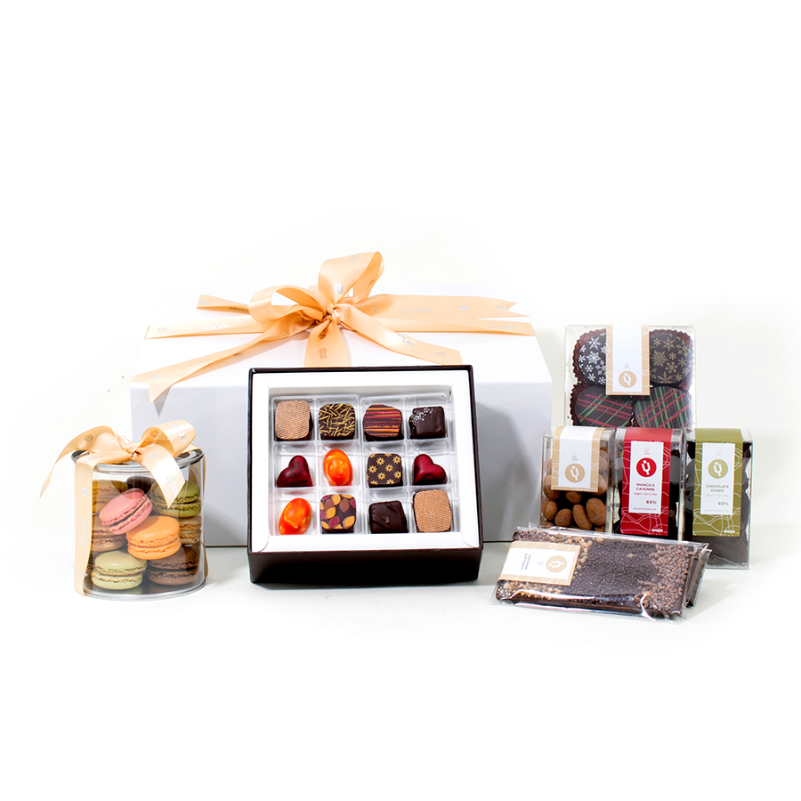 Indulgence Gift Box In Store Only