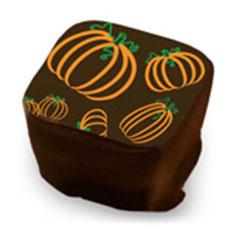 Caramel Pumpkin Spice