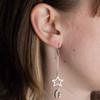 Urban Cowboy Earrings