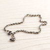 Chains of Love Anklet