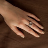 Manual Mood Ring