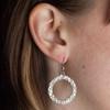 Earrings of Prometheus