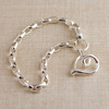 Loopy in Love Rolo Bracelet