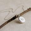 Kanji Tablet Necklace
