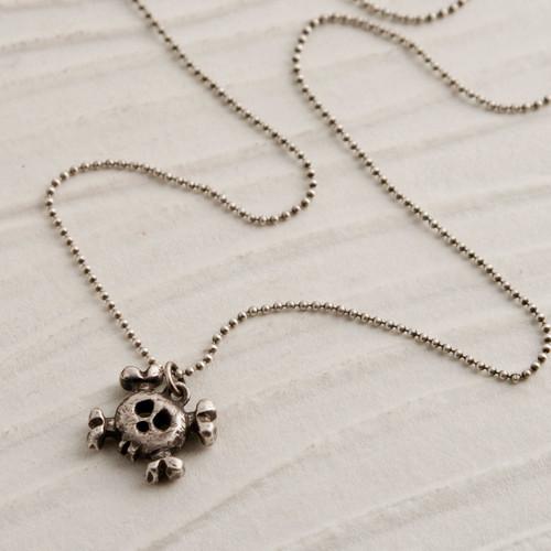 Mini Danger Necklace