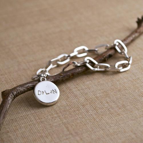 Customized Tablet Bracelet