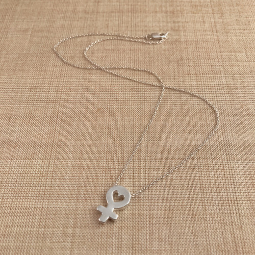 JanetJewelry + Womankind Fundraiser Necklace!