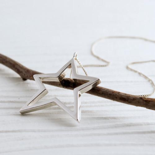 Stardust Necklace!